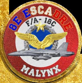 8e Escadre de Chasse Virtuelle Malynx11
