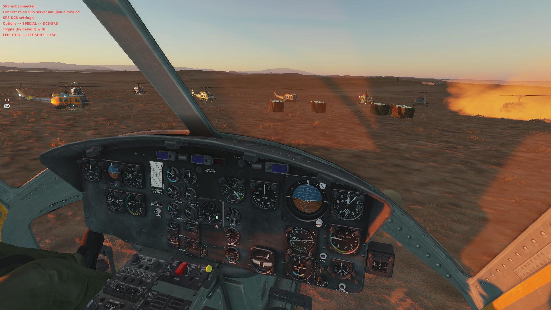 [Cursus UH-1H Huey] Photos de nos missions - Page 2 Screen14