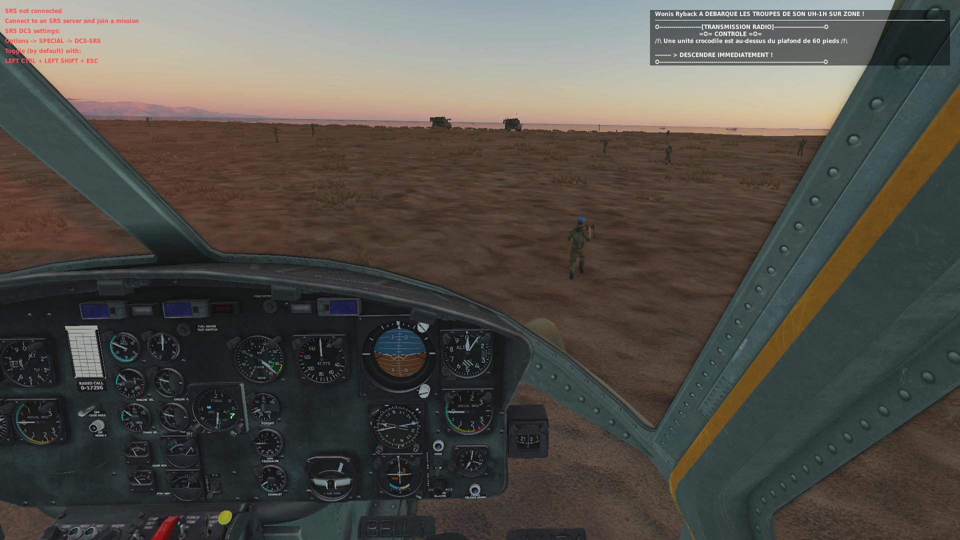 [Cursus UH-1H Huey] Photos de nos missions - Page 2 Screen16