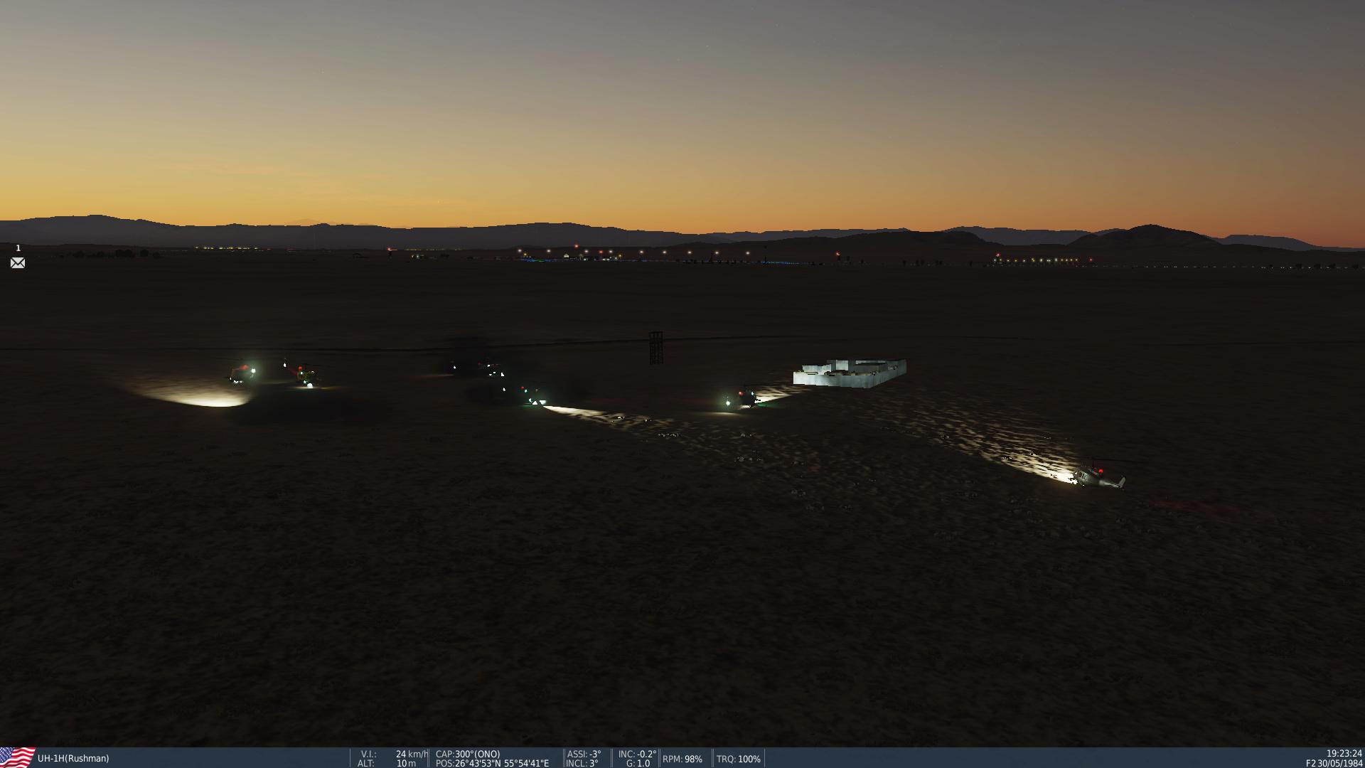 [Cursus UH-1H Huey] Photos de nos missions - Page 2 Screen20