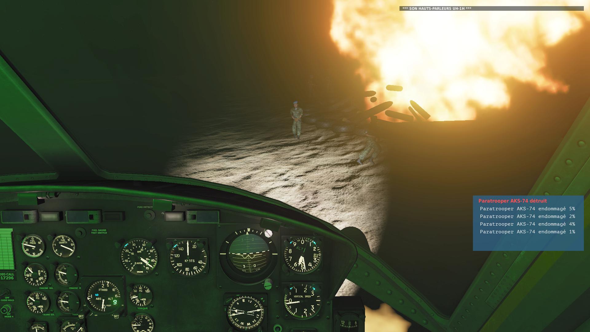 [Cursus UH-1H Huey] Photos de nos missions - Page 2 Screen28