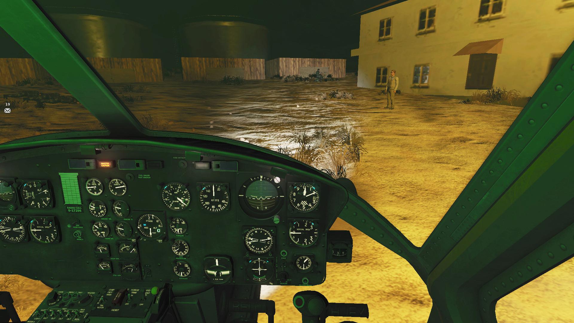 [Cursus UH-1H Huey] Photos de nos missions - Page 2 Screen30