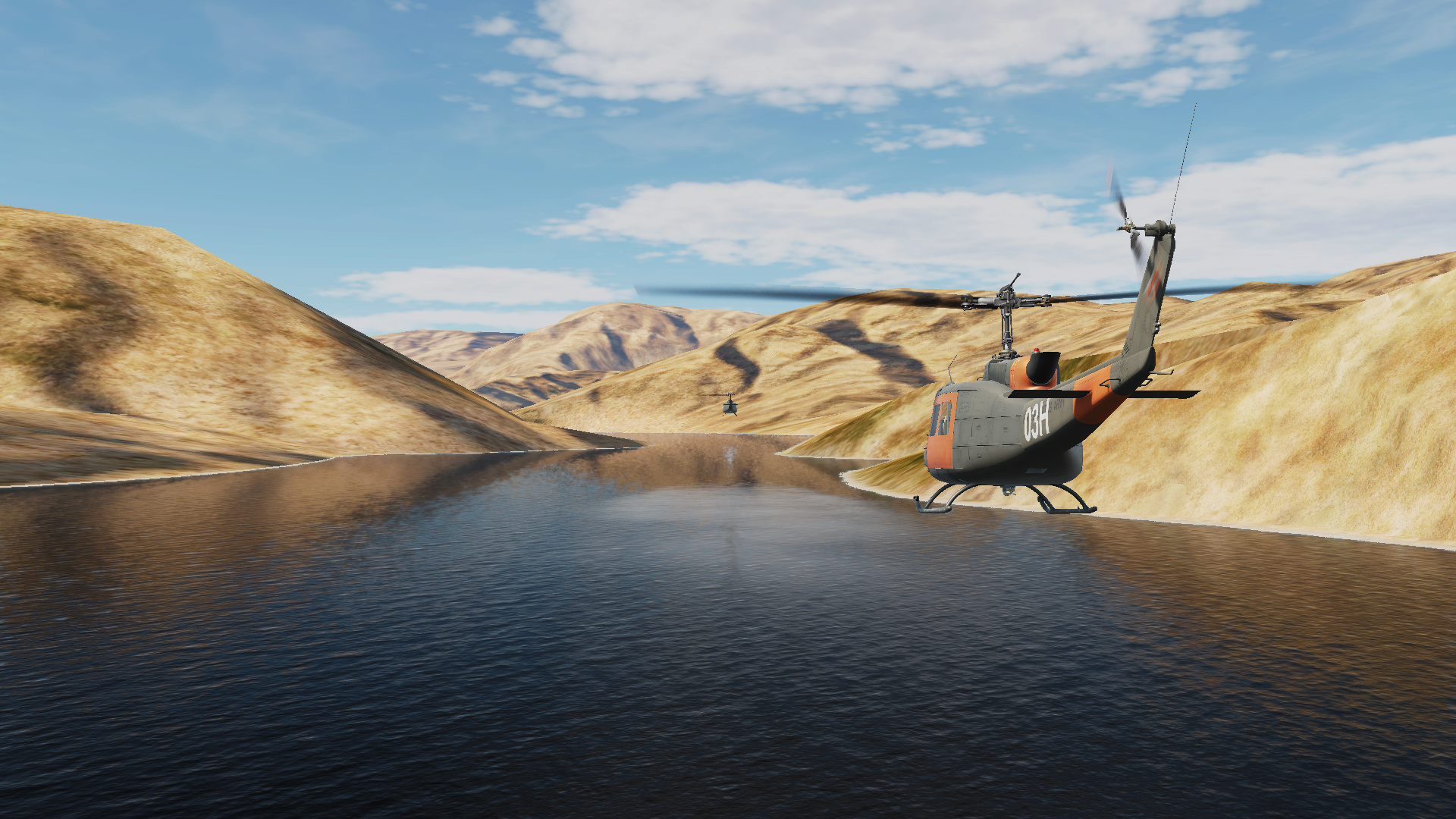 [Cursus UH-1H Huey] Photos de nos missions - Page 3 Screen51