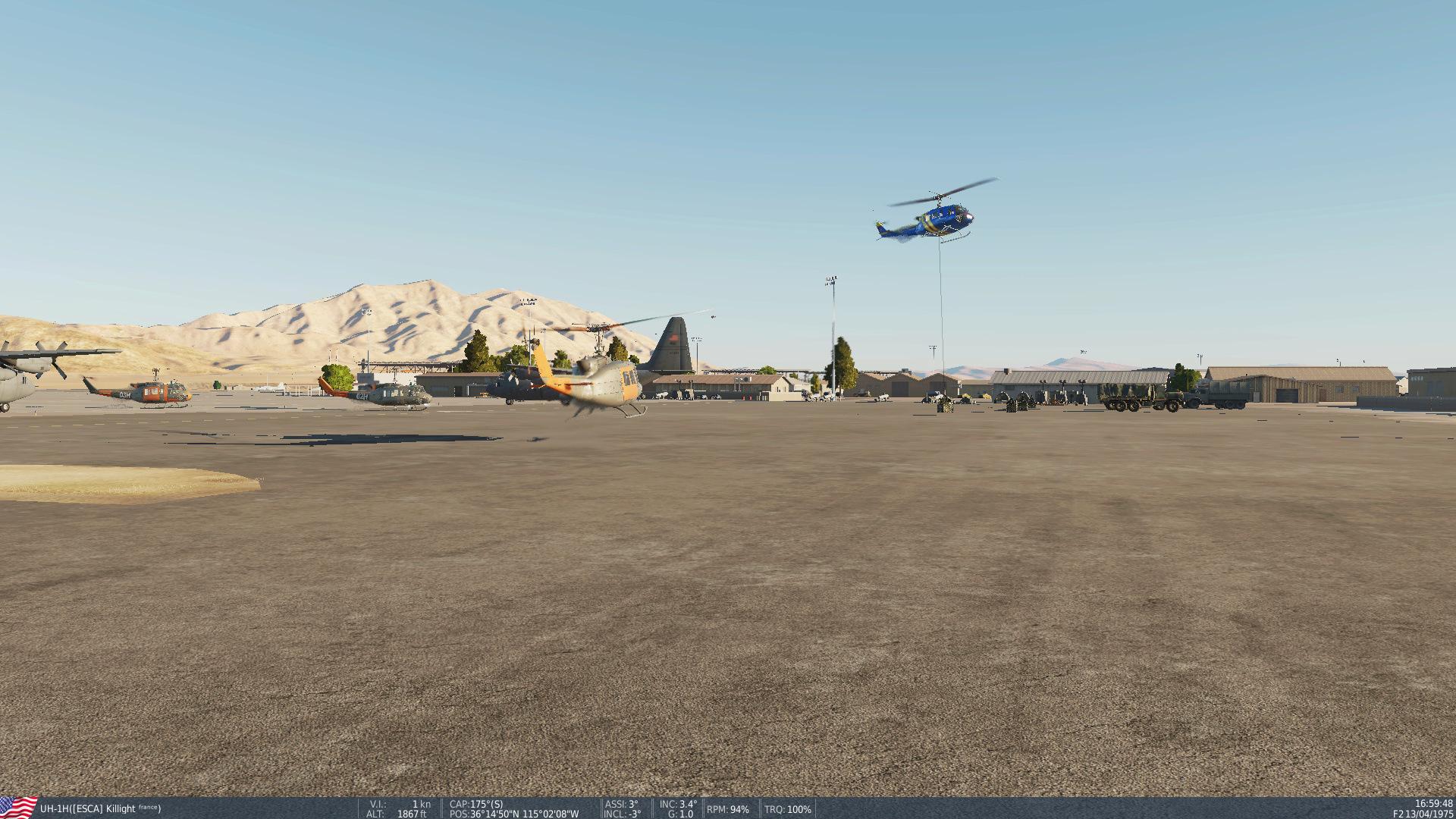 [Cursus UH-1H Huey] Photos de nos missions - Page 3 Screen53