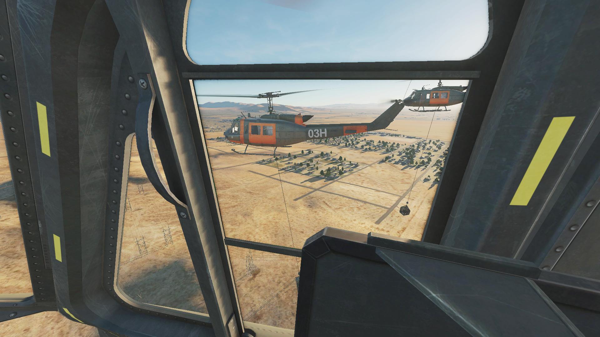 [Cursus UH-1H Huey] Photos de nos missions - Page 3 Screen54