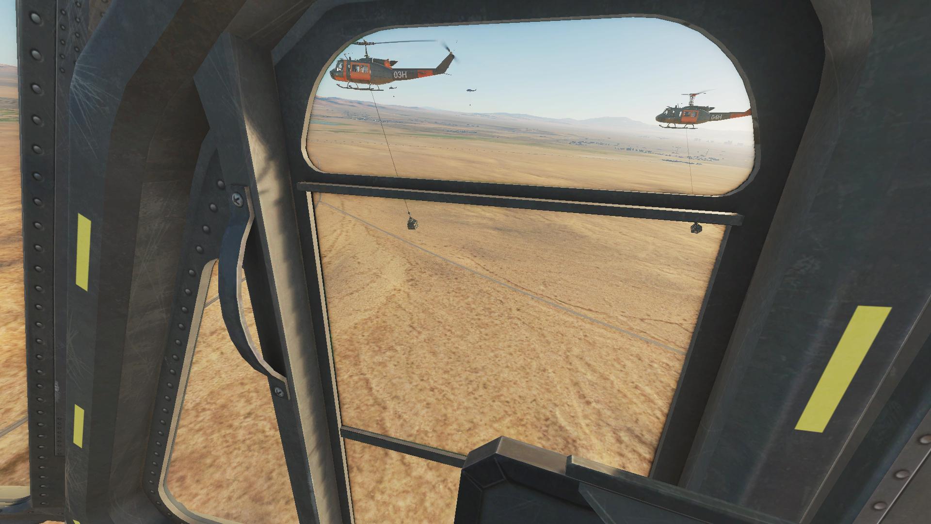 [Cursus UH-1H Huey] Photos de nos missions - Page 3 Screen55