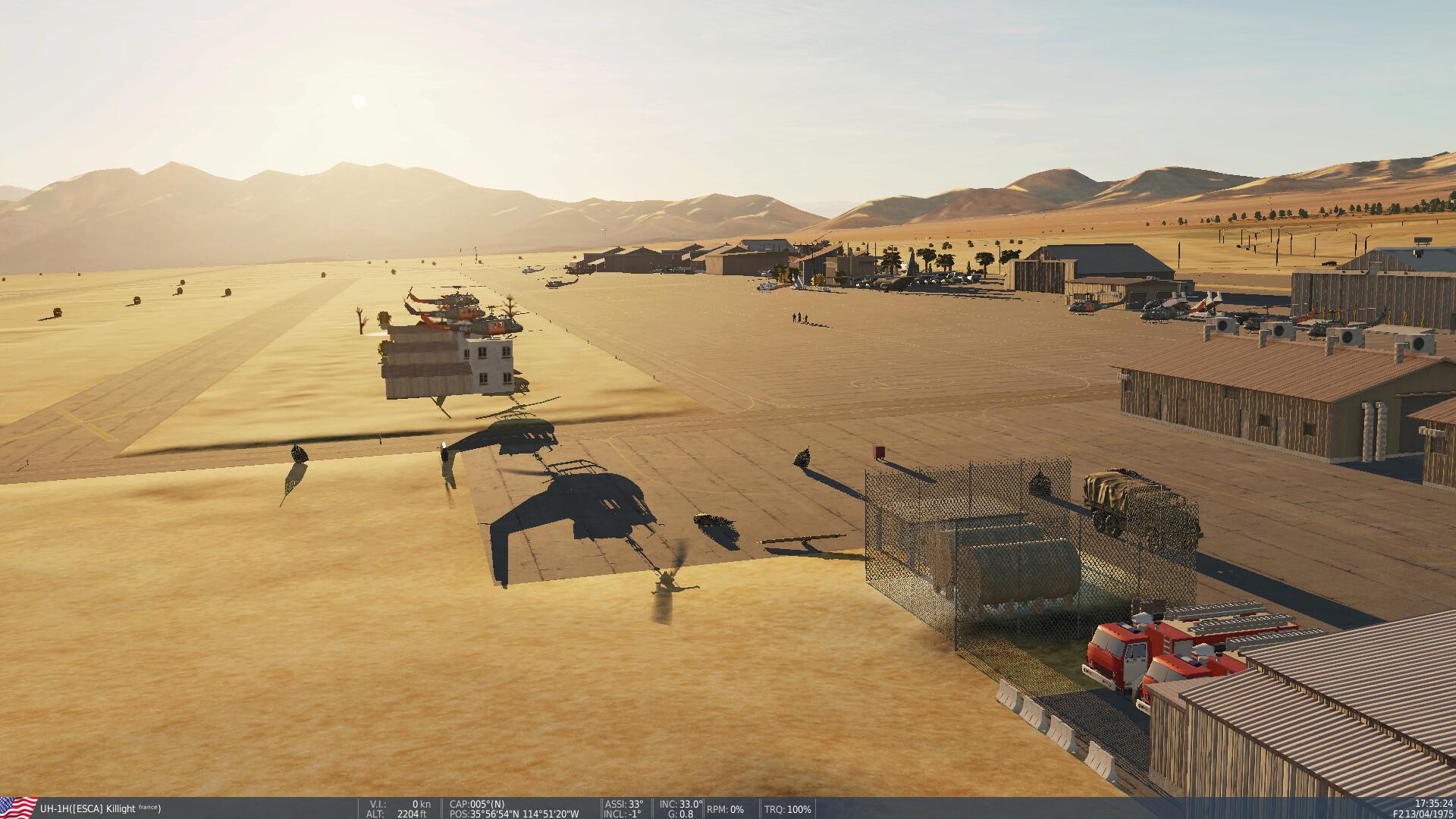 [Cursus UH-1H Huey] Photos de nos missions - Page 3 Screen56