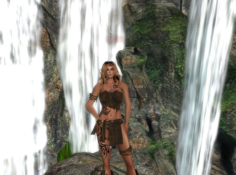 Amazon Falls Snapsh10