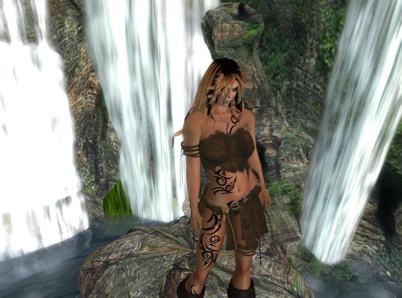 Amazon Falls Snapsh11