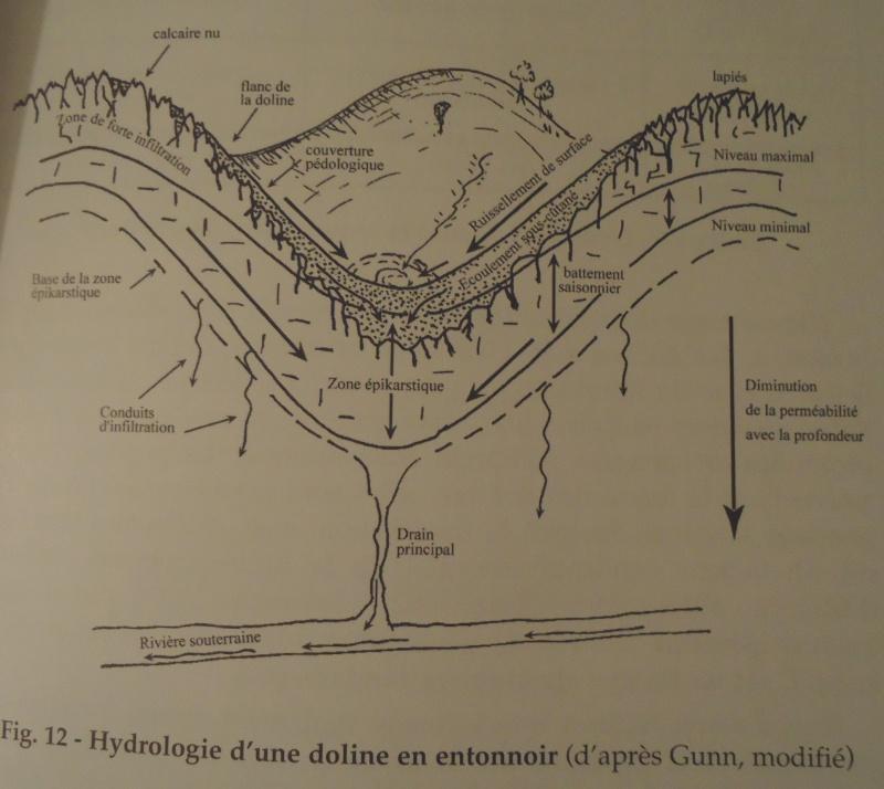 Le phénoménes des trous terrestre - Page 2 Doline13