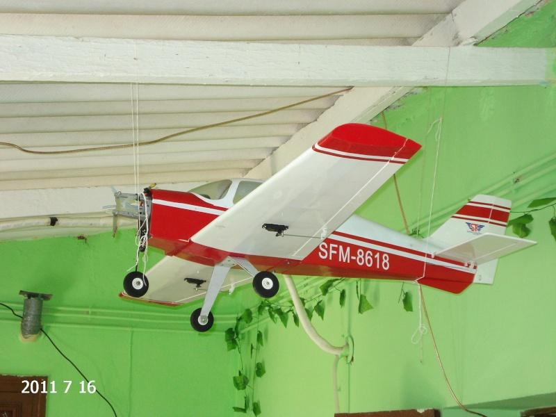 """A vendre un beau avion Rc """"Beagle"""" Rc_pla10"""