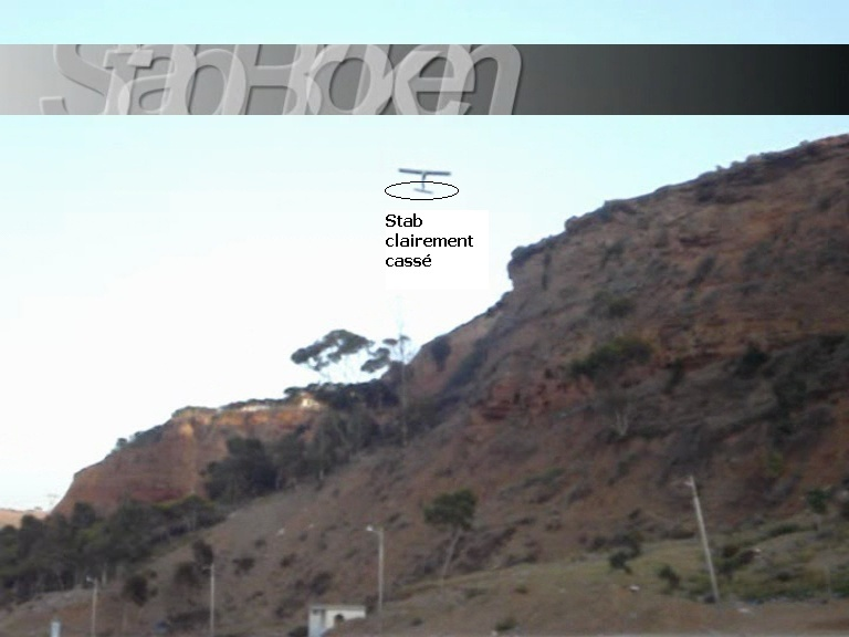 """Home made Rc plane by Fethi """"Pigeon-01"""" Stab_c10"""