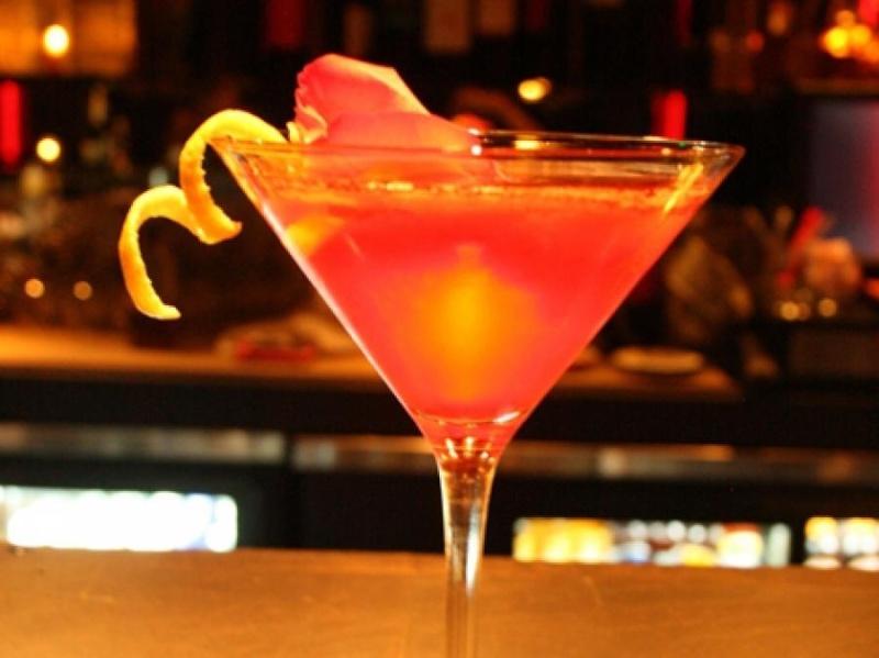 Le Bar  , Boissons , Café , Thé . Un-coc10