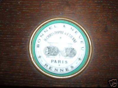 photos des plaques et marques Jrg-0511