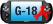 temps de démarage des consoles G18ba10