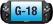 temps de démarage des consoles G18bt11
