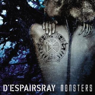 [JAP] D'espairsray - Human-clad Monster D_espa11