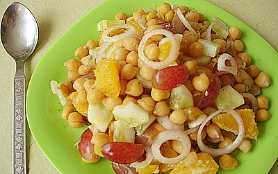 "Ramzan Special Recipes..""Fruit Chaat"" 10730610"