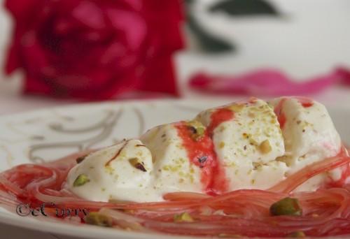 Pista Kulfi (Pistachio Ice Cream) 12433210