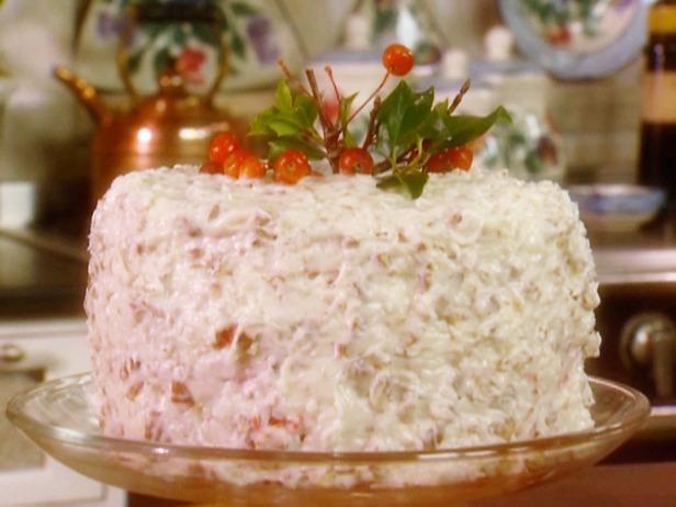 Red Velvet Sponge Cake Recipe 12577410