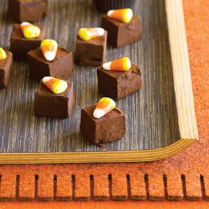 Chocolate Truffles with Orange Liqueur 12578310