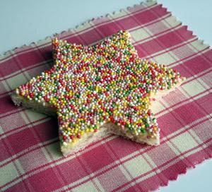 Fairy Bread Recipe 12578710