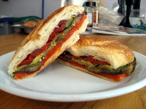 "Light Lunch""""Vegetable Sandwich"""" 14683110"