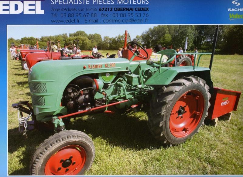 tracteur kramer - Page 2 Kramer10