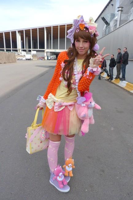 Comment bien porter le Spank! / le Fairy Kei~ 28019110