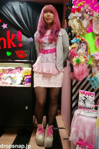 Comment bien porter le Spank! / le Fairy Kei~ 29kt2810