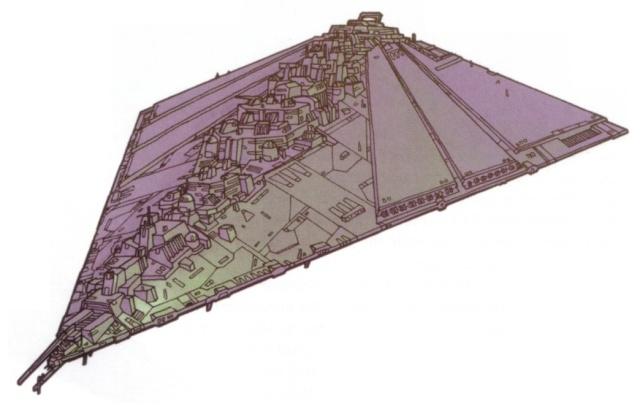Les Vaisseaux Du 3e Empire Galactique Pellae10