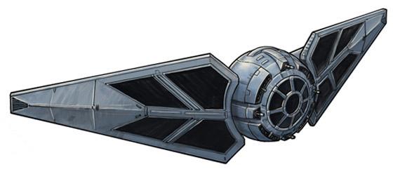 Les Vaisseaux Du 3e Empire Galactique Predat10