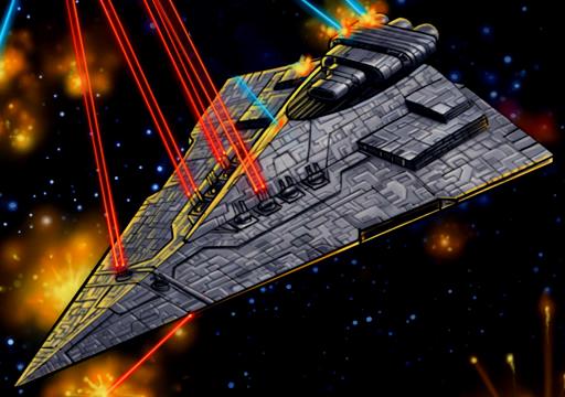 Les Vaisseaux Du 3e Empire Galactique Sans_104