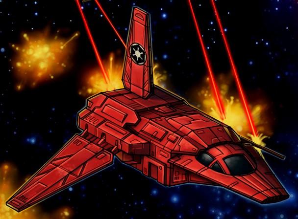 Les Vaisseaux Du 3e Empire Galactique Sans_132