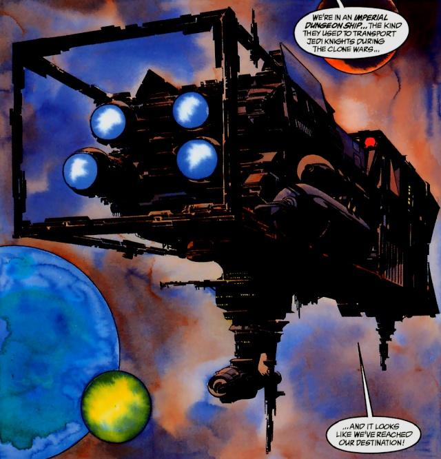 Les Vaisseaux Du 3e Empire Galactique Sans_142