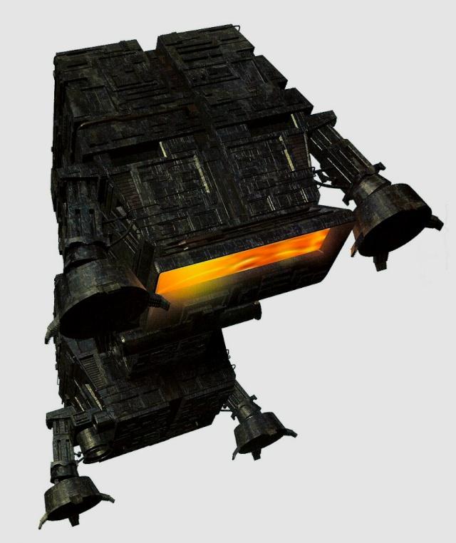 Les Vaisseaux Du 3e Empire Galactique Sans_147