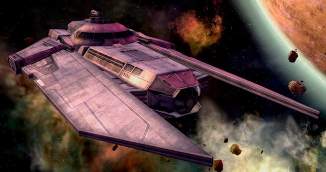 Les Vaisseaux Du 3e Empire Galactique Sans_187