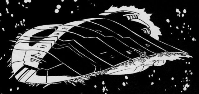 Les Vaisseaux Du 3e Empire Galactique Sans_203