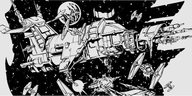 Les Vaisseaux Du 3e Empire Galactique Sans_204