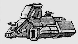Les Vaisseaux Du 3e Empire Galactique Sans_205