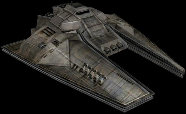 Les Vaisseaux Du 3e Empire Galactique Sans_217