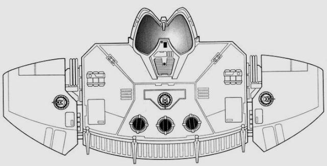 Les Vaisseaux Du 3e Empire Galactique Sans_227