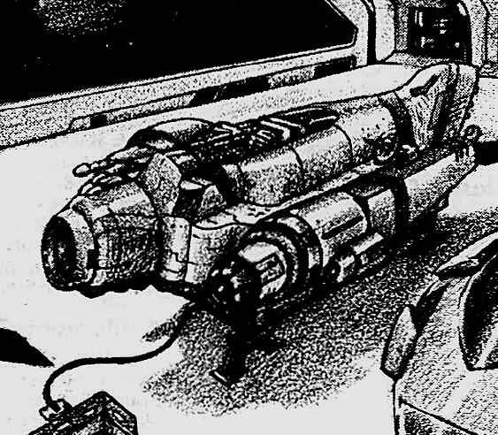 Les Vaisseaux Du 3e Empire Galactique Sans_269