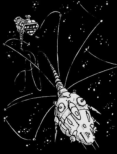 Les Vaisseaux Du 3e Empire Galactique Sans_279