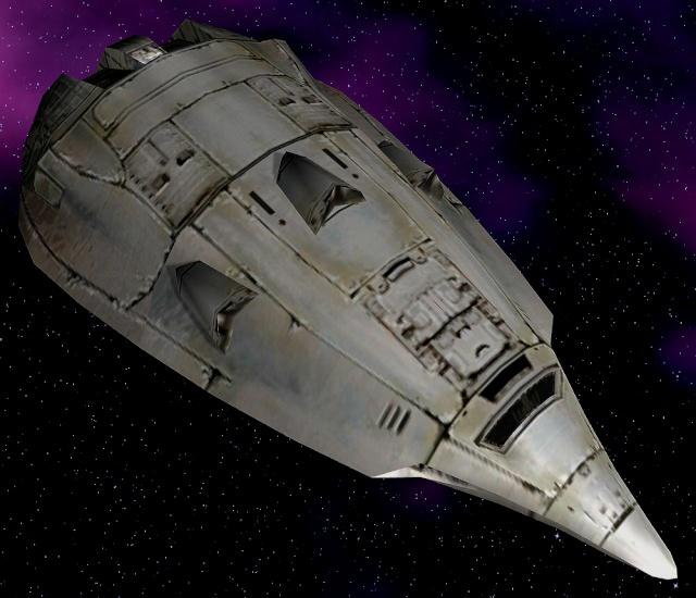 Les Vaisseaux Du 3e Empire Galactique Sans_280