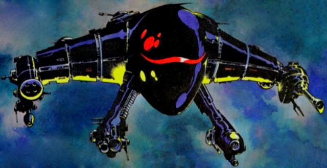 Les Vaisseaux Du 3e Empire Galactique Sans_323