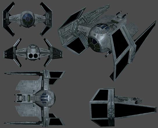Les Vaisseaux Du 3e Empire Galactique Sans_337