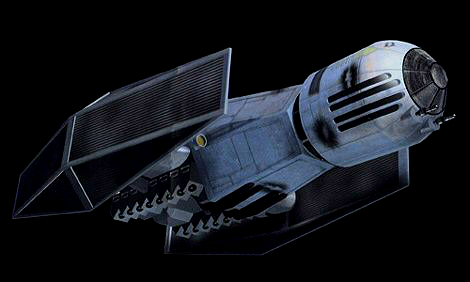 Les Vaisseaux Du 3e Empire Galactique Sans_357