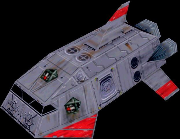 Les Vaisseaux Du 3e Empire Galactique Sans_376