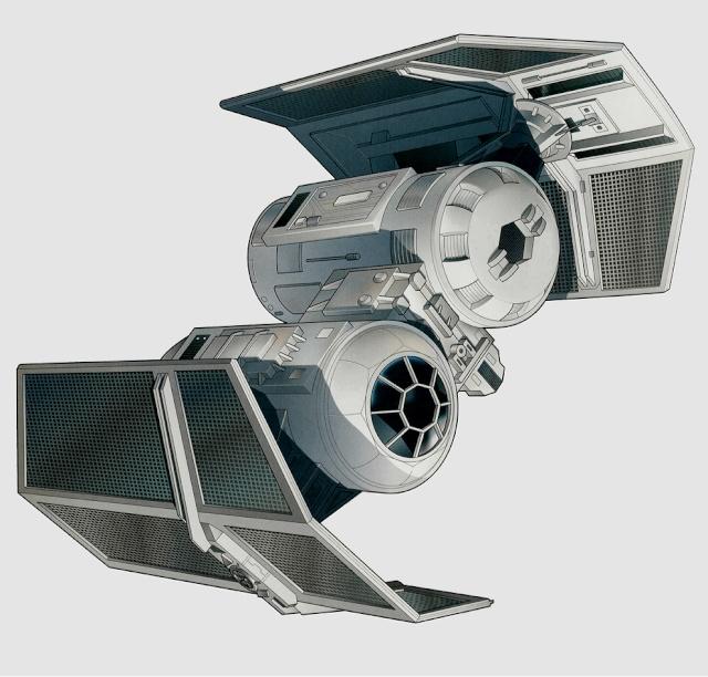 Les Vaisseaux Du 3e Empire Galactique Sans_404